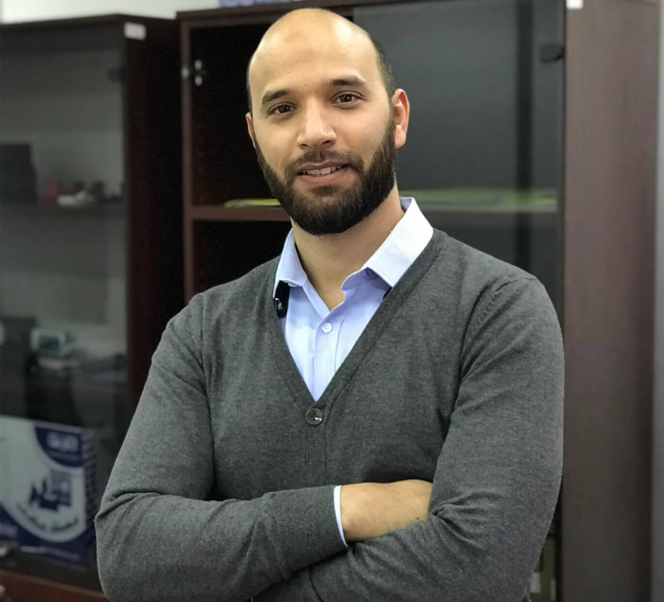 Mohammed Chalouli